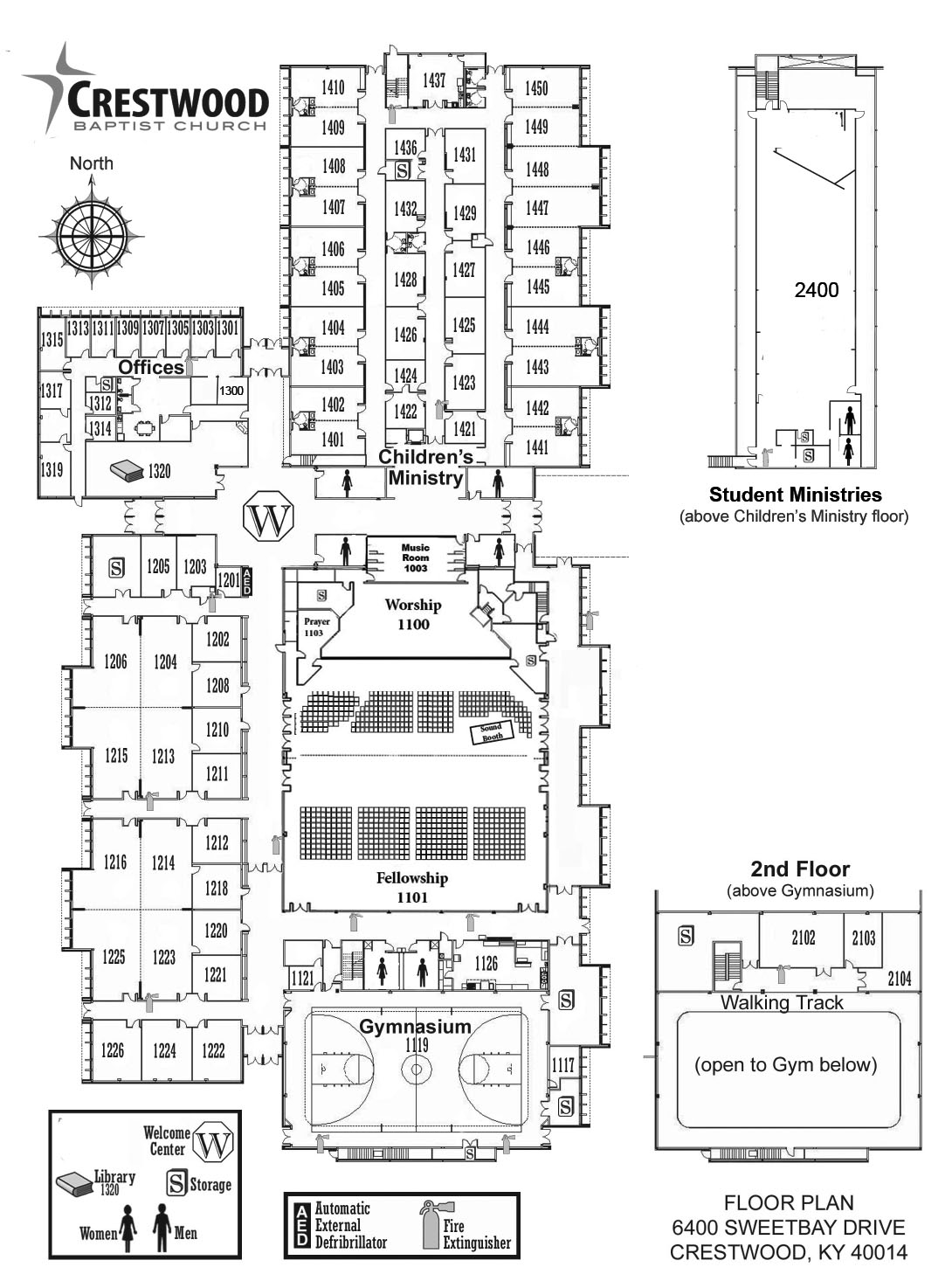 revision 2013 floor plan